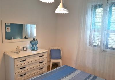 Casa Vacanze Villetta a schiera Casa Azzurra Luna
